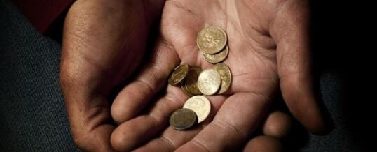 Otwarty proces grupowy na tematy ekonomiczne.
