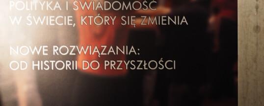 Worldwork w Warszawie