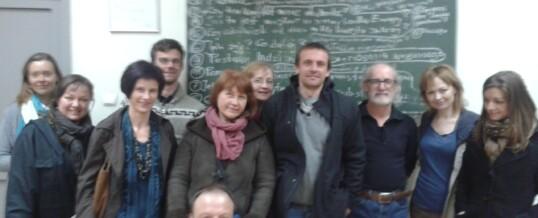 Otwarty proces grupowy na temat wydarzeń na Ukrainie